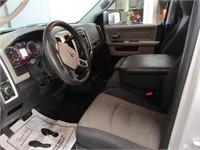 2011 DODGE RAM SLT 1500