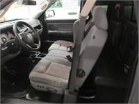 2008 DODGE DAKOTA SLT EXT CAB 4X4
