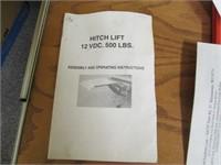 Hitch Lift