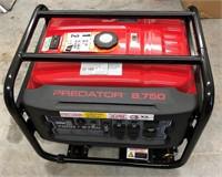 Predator 8,750 watt generator