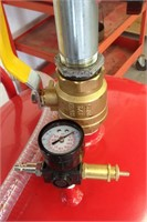 Pittsburgh 20-gallon oil lift drain