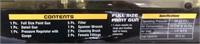 Trades Pro spray paint gun