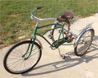 Adult 3-wheel bike