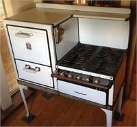 Vintage Reliable gas stove