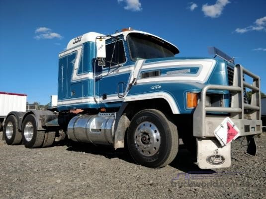 1993 Mack CHR Wheellink - Trucks for Sale