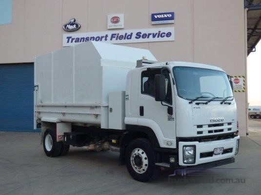 2013 Isuzu FVR 1000 Long Trucks for Sale