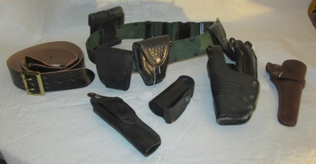 Don Hume Holsters