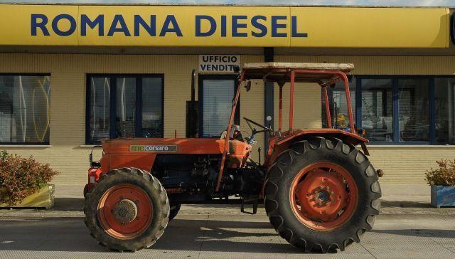Same CORSARO 70 #Used