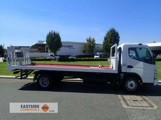 2007 Mitsubishi Canter 515 Wide FEB21CR3SFAC Eastside Commercials - Trucks for Sale