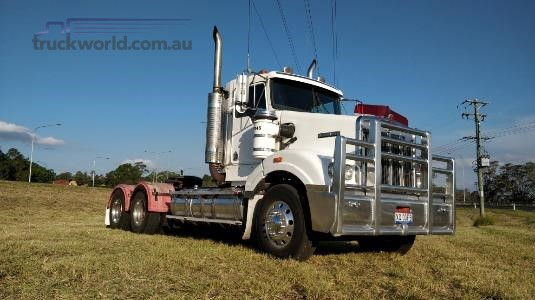 2005 Kenworth T404SAR Wheellink - Trucks for Sale