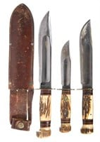 Marble's knives