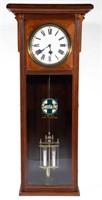 Santa Fe Railroad station clock