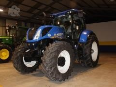 NEW HOLLAND T7 245 for sale in Ireland - 4 Listings | Farm and Plant