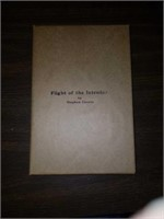 """Flight of the Intruder"" Signed Stephen Coonts"