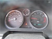 2008 CHEVROLET COBALT LS 89980 KMS
