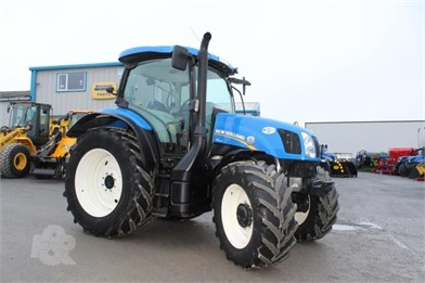 NEW HOLLAND T6 160 for sale in Ireland - 3 Listings   Farm and Plant