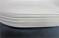 Corelle serving trays