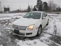 2007 FORD FUSION SE 199751 KMS