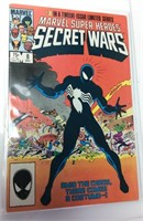 ABSOLUTE MASSIVE COMIC BOOK AUCTION 02-03-2019