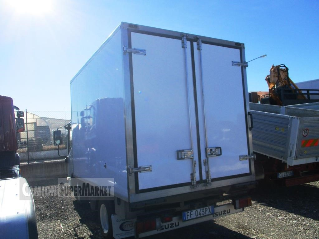 Isuzu L35 used 2016
