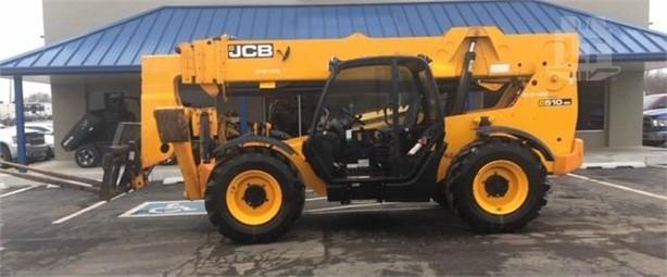 JCB 510-56 Telehandlers For Sale - 53 Listings | LiftsToday ... on