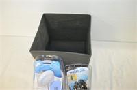 WaterPik Shower Head, Hand Shower in Storage