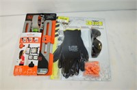 B&D Picture Hanging Kit and Safety Kit