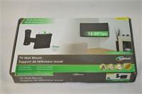 Multi Position TV Wall Mount
