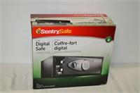 Sentry Large Digital Safe