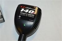 Schumacher 140W Power Inverter with USB