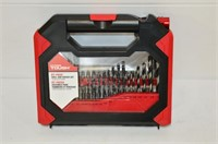 61pc. Drill and Driver Set