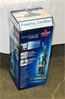 Bissell Power Glide Cordless Vacuum