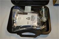 """Hyundai 2 1/2"""" Air Finishing Nailer Kit"""