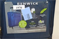 Renwick Carry-On Spinner Luggage