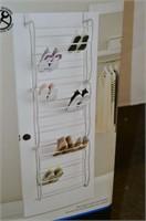 Mainstays Over The Door Shoe Rack