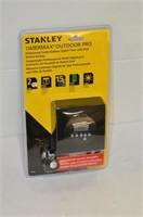 Stanley Outdoor Timer