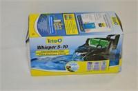 Tetra Whisper 5-10 Internal Power Filter