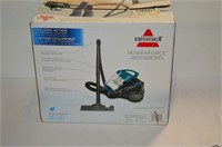 Bissell Power Force Canister Vacuum