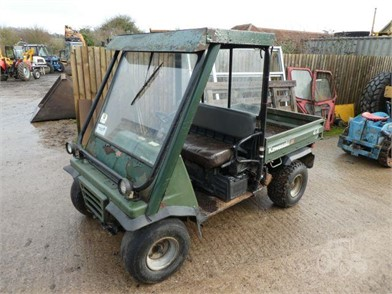 KAWASAKI MULE 2510 For Sale - 6 Listings | TractorHouse com