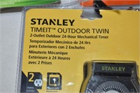 Black & Decker Screwdriving Set, Stanley