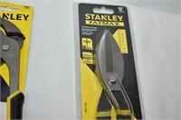 Stanley Pliers & Tin Snips
