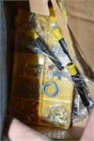 Stanley Tool Kit with Contents