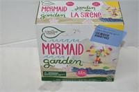 Creative Roots Mermaid Garden Kit