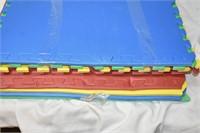 (2) Sets of Foam Pads