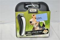 WAHL Lithium Ion Pet Clipper Kit