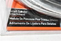 Black & Decker Detail Sander Attachment