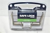 Weiser Safe Lock Hall & Closet Door Handle
