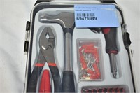 Hyper Tough 40-Piece Kitchen Drawer Tool Set