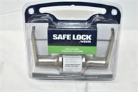 Safe lock Weiser - Hall & Closet