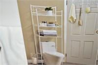 Bathroom Organizer Set